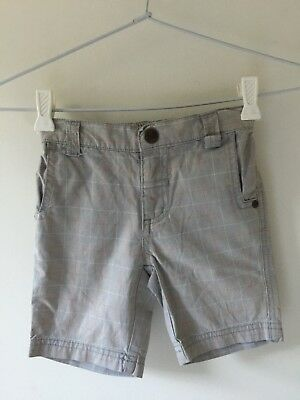Boys 'Jack & Milly' Casual Shorts - Size 2