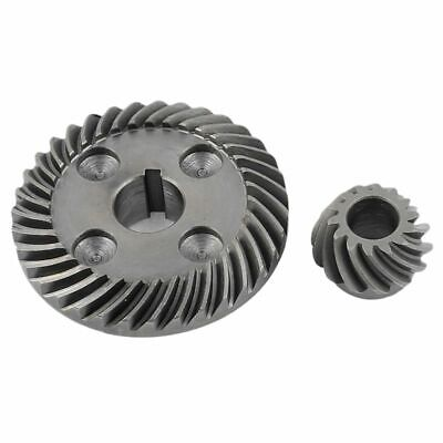 Replacement Eletric Tool Angle Grinding Spiral Bevel Gear Series for Hitach X9I2
