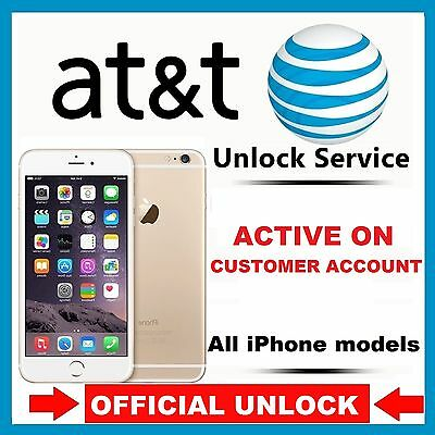 FACTORY UNLOCK SERVICE Account PAST DUE AT&T IPHONE Xr, Xs, XsMax, 11, 11P, 11PM