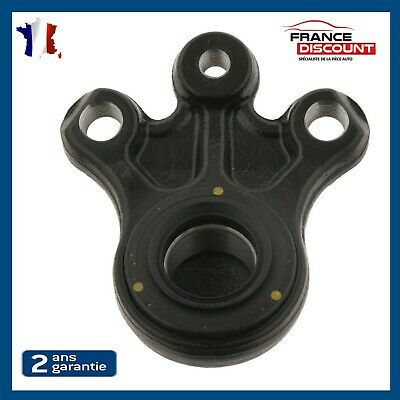 Rotule suspension D/G Peugeot 407 & Citroen C6 HDI = 364058 364072