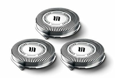Norelco SH30 Replacement Heads Blades Shaver S1150 S1560 S3310 S3560 S738 SW3700