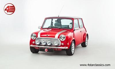 FOR SALE: Mini Cooper Sport 500 1.3i 2001 /// Just 470 Miles!