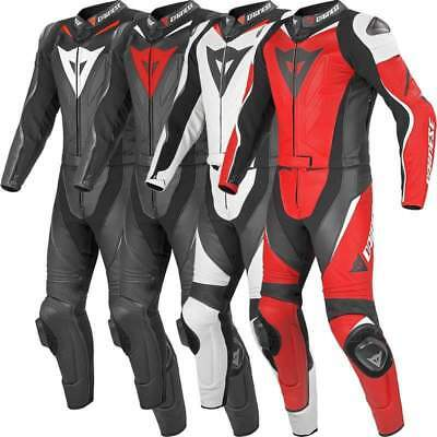 Replica Motorcycle Motorbike Armour Protection Racing 1&2 Pieces Leather Suit