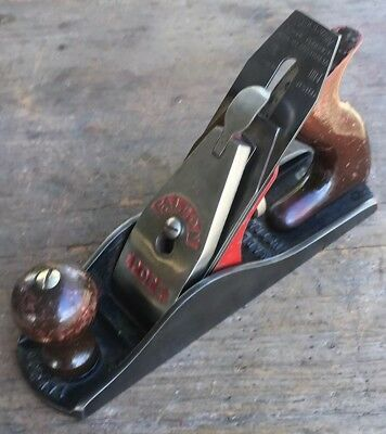 "Excellent Pope Falcon 9"" Hand Plane"
