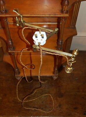 Quality C19th Lamp Fitment