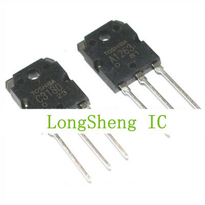 1pair MPSW42//MPSW92 ON Complementary Transistor G