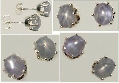 18thC Antique Star Sapphire Medieval Persia Islamic Eye of Allah Nader Shah SS