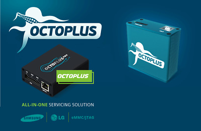 Octoplus Server Credit (100 Pack) { Fast Delivery }