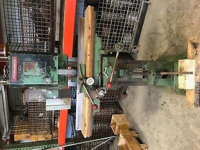 Powermatic Model 15 Chain Mortiser