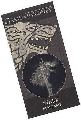 Noble Collection-The Game of Thrones: Stark Charme