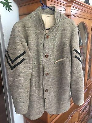 Reproduction Civil War Reenactor Campaigner quality Don Smith Trans Mississ