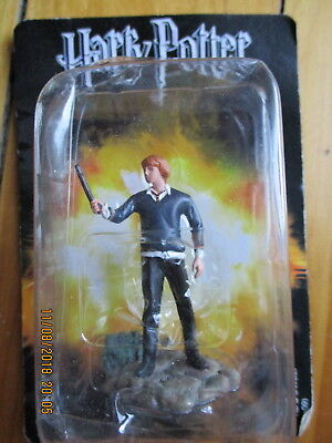 Harry Potter Sammelfigur Ron Weasley ,  De Agostini, Top, Ovp