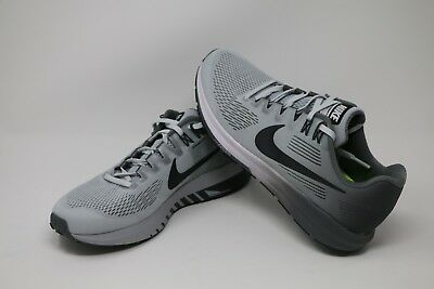 6494b02901e9 MEN S NIKE AIR Zoom Structure 21 (pure platinum anthracite) -  69.00 ...