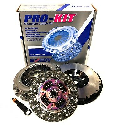 EXEDY CLUTCH KIT for BMW 118i E87 2 0 litre N46B20 - $404 41
