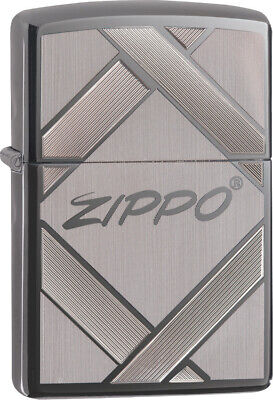 Zippo Lighter Unparalleled Tradition Windless USA Made 20969