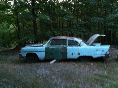 1956 Plymouth Other  1956 plymouth Savoy