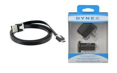 USB Sync Charger Cable + Wall + Car for ALL Pantech Phones - OEM Compatible