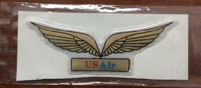 Vintage USAir wings