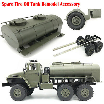2x Chassis Beam for WPL B16 B-16 1//16 Military Truck RC Car Spare Parts