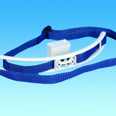 Flexible Gas Bottle Holder With 1250Mm Securing Strap And Spacer