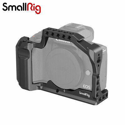 SmallRig Camera Cage Arca Swiss QR Plate for Canon EOS M50 /EOS M5 - 2168
