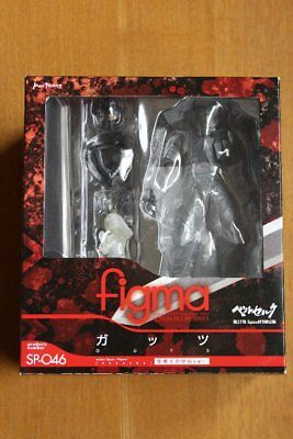 Max Factory Figma SP-046 Limited Guts Berserker Armour Ver. Berserk Japan