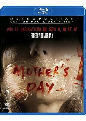 Mother's day BLU-RAY NEUF SOUS BLISTER