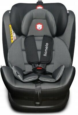 Car Seat Child Baby Isofix Booster Toddler Support Kids 0-36Kg Bastiaan Lionelo