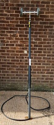 18 foot General Pump High Pressure Telescoping Wand Pole with Wall Crawler, Belt