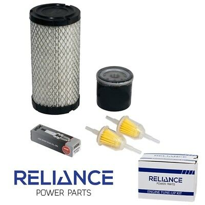 Reliance Engine Service and Tune Up Kit for Club Car Precedent golf cart buggy