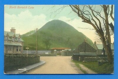 North Berwick Law.postcard