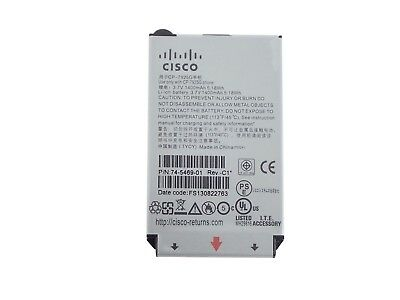 Genuine Used Cisco CP-7925G Extended Battery CP-BATT-7925G-EXT