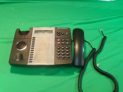 Mitel 5312 Voip Business Office Phone Lot Of 10 Phones