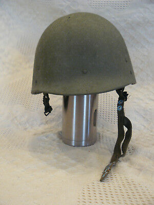 Helmet liner, Model M1, parachutist, U.S. issue