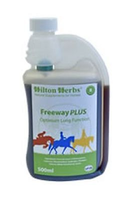 Hilton Herbs Freeway Plus - 500 Ml - Hhs1212