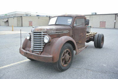 1948 Other Makes  Model 306H 1 1/2 Ton Truck Spare Engine