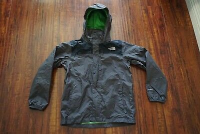 Boy's Youth The North Face Hyvent Jacket Size M (10/12)