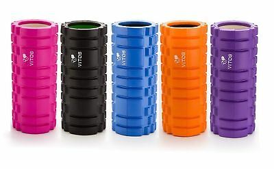 Vitos Foam Roller Muscle Physical Therapy Massage Gym Fitness Exercise Yoga Body