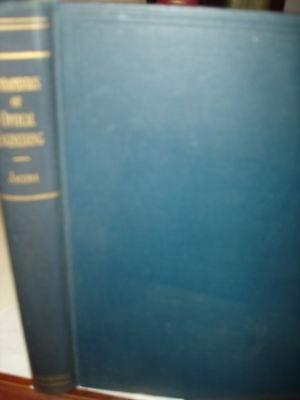 1943 FUNDAMENTALS OF OPTICAL ENGINEERING by D. JACOBS>HB/FE.487 pages