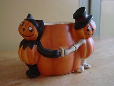Yankee Candle Halloween Votive Candle Holder