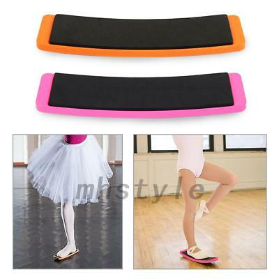Ballet Dance Turning Spin Board Pirouettes Exercise Foot Improve Balance Tools