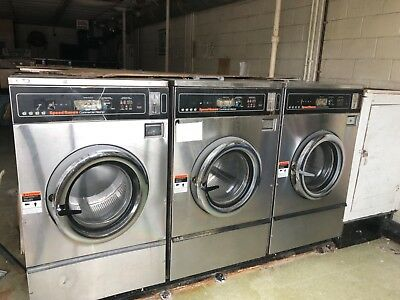 Commercial Washer Speed Queen