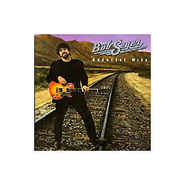 Bob Seger & The Silver Bullet Band : Greatest Hits CD (1995) DISC ONLY #79A