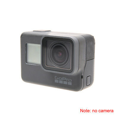 ABS Replace Side Door USB-C Micro HDMI Cover For GoPro HERO6 / HERO5 Black