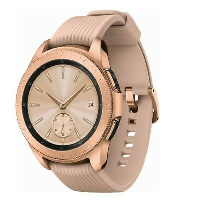 Samsung Galaxy Watch SM-R810 42mm - Rose Gold / Or Rose