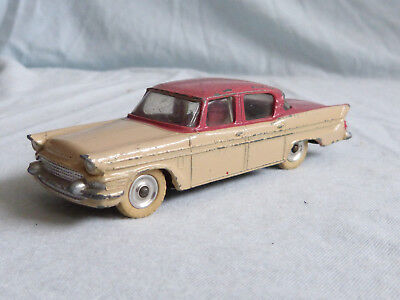 Dinky Toys 180 Packard Clipper Model Modell 1/43 Modelcar Made in England