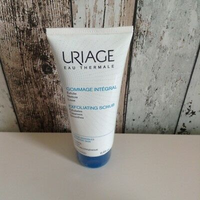 Uriage gommage corps 200ml