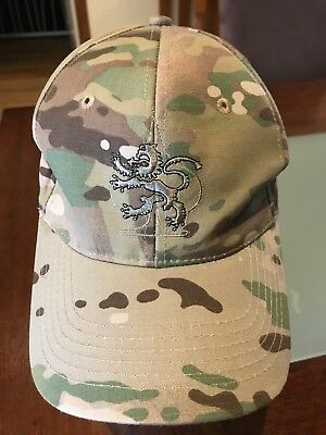 SOER Troop Cap