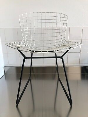 Harry Bertoia, Knoll International, Stuhl 420, Original, Midcentury Design,
