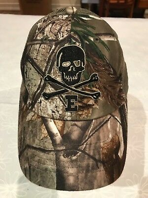 SASR E Troop Cap